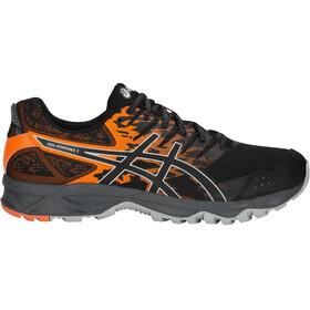 asics Gel-Sonoma 3 - Chaussures running Homme - orange/noir